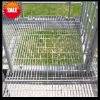 galvanized Steel Grating Plate