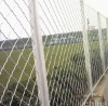 HOT SALE! stainless steel welded wire mesh fence( Direct factory)