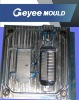 different style of durable washing machine part injection mould