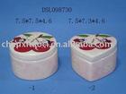 ceramic jewelry case