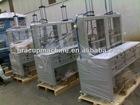 KV-168A/F-0 Foam Bra Pads Moldig Machines / Bra Cup Machines
