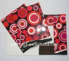 elastic band file folder
