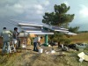 High quality 2-axis solar tracker