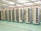 Intelligent indoor low voltage electric substation equipment