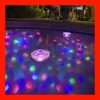 underwater led battery lights supplier from China
