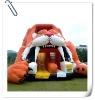 inflatable slide