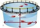 PE Fishing Net Cage