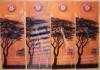 2010 high quality lenticular bookmark