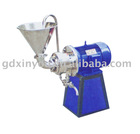 horizontal type split colloid mill
