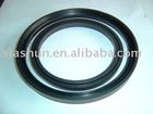 machinery rubber fitting