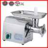 #12 stainless steal electric meat mincer with CE