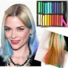 Hot Temporary Hair Color Dye Pastel Chalk Bug Rub, Mix Order Free Shipping HCK004 #1