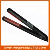 2011 Brand New ultrasonic & infrared haircare clip/infrared hair straightener/ultrasonic hair straightener/laser hair iron