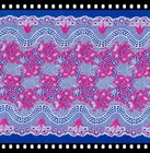 J1601 Fancy Jacquard Lace