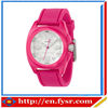 2012 new fashion Unisex digital silicone quartz watch/Quartz Watch/watches