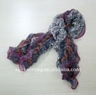 2012 the latest fashion women's scarf