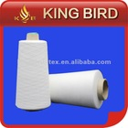 100% virgin polyester spun yarn ,spun yarn 30 polyester