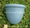 Biodegradable garden plant pot