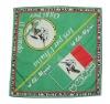 Polyester Printed Bandannas(handkerchief)