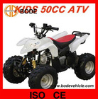 NEW MINI ATV 50CC FOR KIDS (70CC/90CC/110CC)