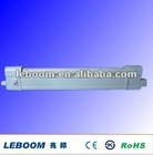 T4/T5 fluorescent linkable light fixture