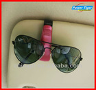 car sunglass holder for visor