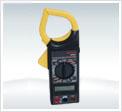 Digital multimeter(clamp Multi-Meter KT266)