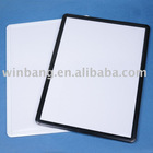 whiteboard, plastic product