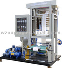 PE Mini Film Blowing Machine