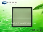Shenzhen 300x300mm SMD LED Flat Panel Ceiling Lights Warm White