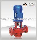 SL series Pipeline pump