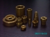 CNC Turned brass parts