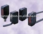 Omron E3Z-R61 Retroreflective Photoelectric Sensor