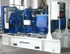 2011 Hot Sale !!! UK Perkins Genset