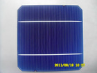 125*125 Monocrystalline Sillicon Solar Cells