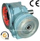 K Spiral Speed Reducer