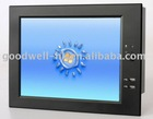 "Metal Frame 10.4"" Embedded Touch screen Panel pc"