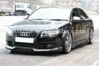 Front lip for AUDI A4 - B7 S-line RG style
