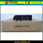 Dongle Lsbox 3100/Dongle Lsbox 3100 Nagra 3 For South America