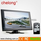 super slim 9 inch DVB-T digital TV
