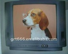 Hot sale good price 17 crt tv