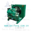 semi-hermetic compressor & air-cooled condensing unit