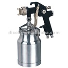 H827-S HVLP Spray Gun with 1000cc Cup