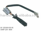 Steering Column Switch OE NO.81.25509.0018