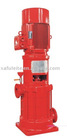XBD-L Series Vertical Multistage Fire Pump