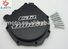 Black Billet Aluminum Stator Engine Cover for 2004-2006 CBR 1000 RR
