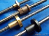 high-precision threaded rod