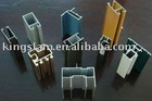 aluminum profiles for furniture