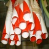 25 mm Plastic spiral pipe