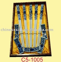 China chopsticks set